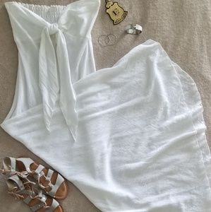 Swimwear Cover up Dress
